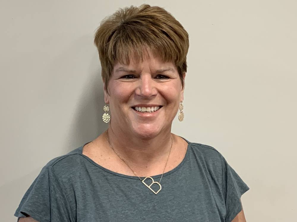 Betsy Barker Named District Assistant Athletic Director