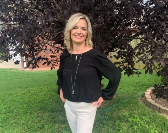 SHS Staff Feature - Kristy Helms
