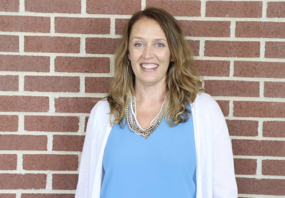 Cara Sedberry Named Assistant Principal at George Junior High