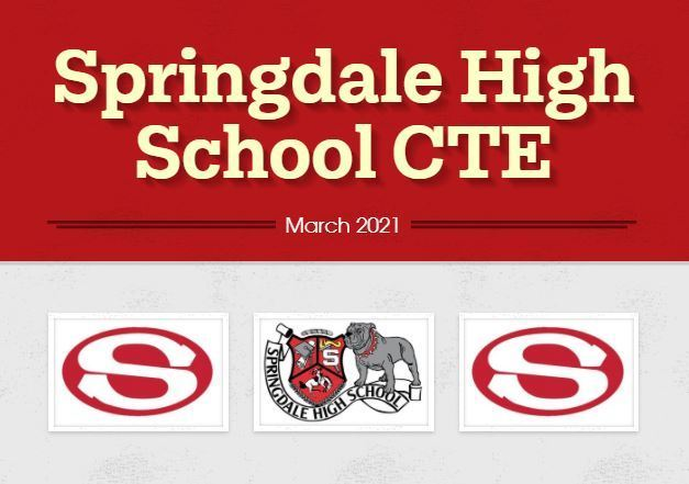 Springdale High School CTE Spotlight