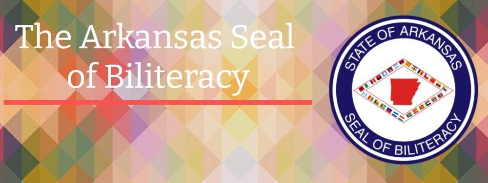 Arkansas Seal of Biliteracy Recipients