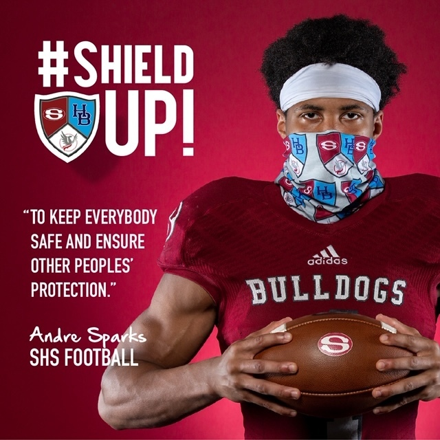 #SHIELDUP: SHS Football