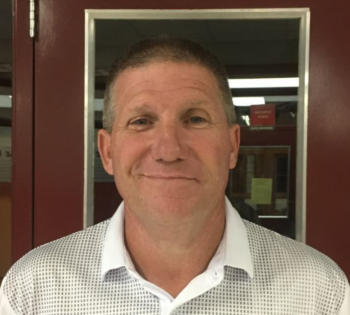 SHS Staff Feature - David McGinnis