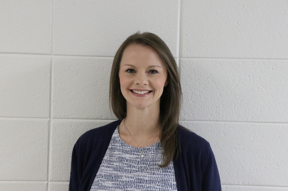 Heather Barron Named Assistant Principal at Smith Elementary