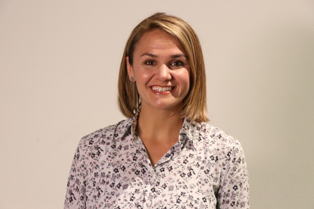 Ashley Kirby Named Assistant Principal at Tyson Elementary