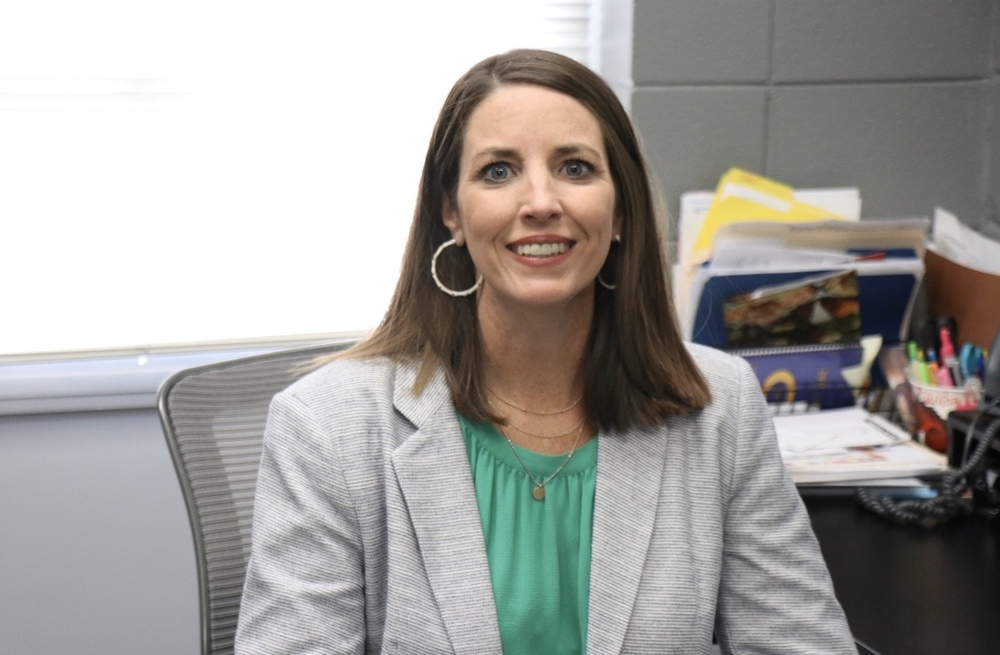 Christy Norwood Named Principal at Young Elementary