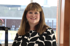 Melissa Fink Named Assistant Superintendent