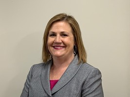 Andi Acuff Named Principal of Monitor Elementary