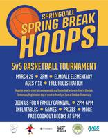 Spring Break Hoops
