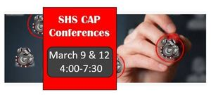 SHS CAP Conferences