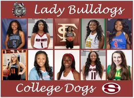 SHS Alumni Spotlight - College Dogs