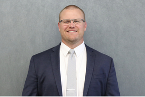 Brett Unger Named Assistant Principal at Sonora Middle School