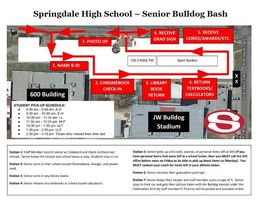 SHS Senior Bulldog Bash