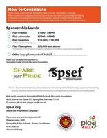 SPS Playground Sponsorship Program Pg.2