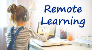The B.Y.E. Buzz - remote learning