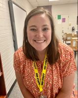 SHS New Teacher Spotlight