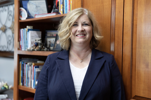 Kim Bowerman named Assistant Principal at Sonora Middle