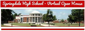 SHS Virtual Open House