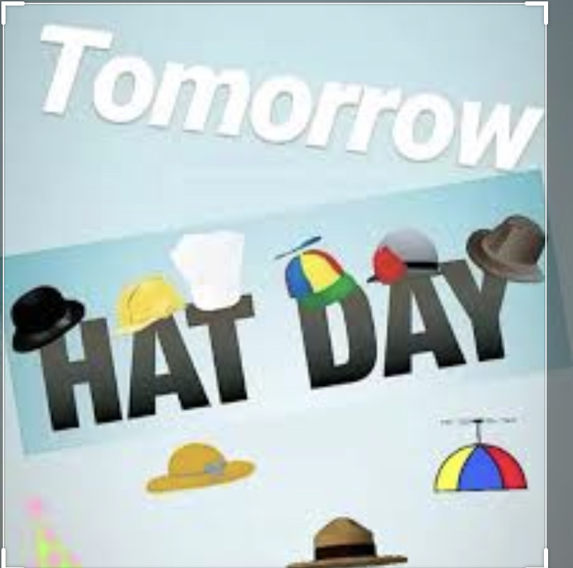Hat Day