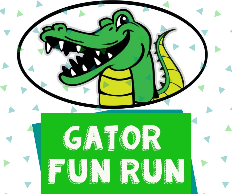 Gator Fun Run