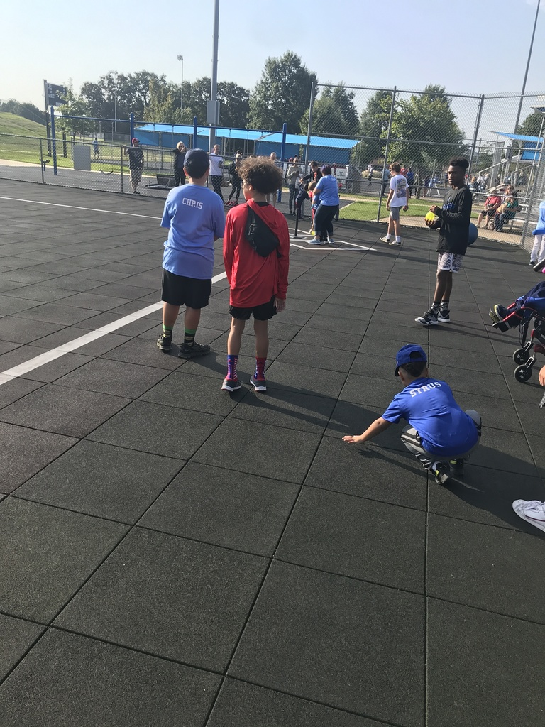 NWA Miracle League 4