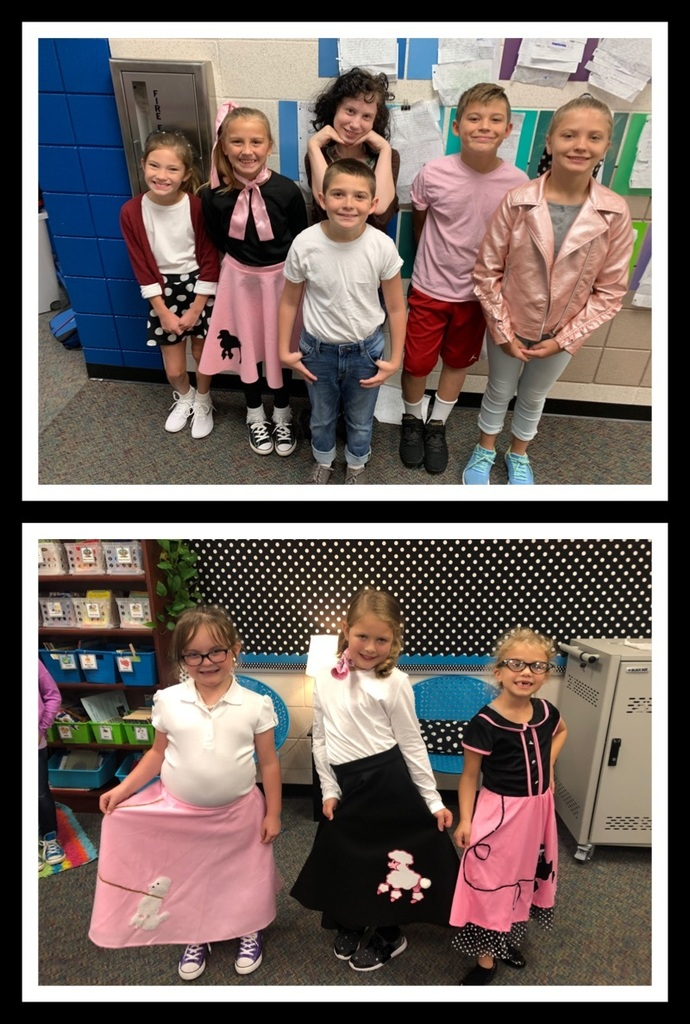 50s day 2