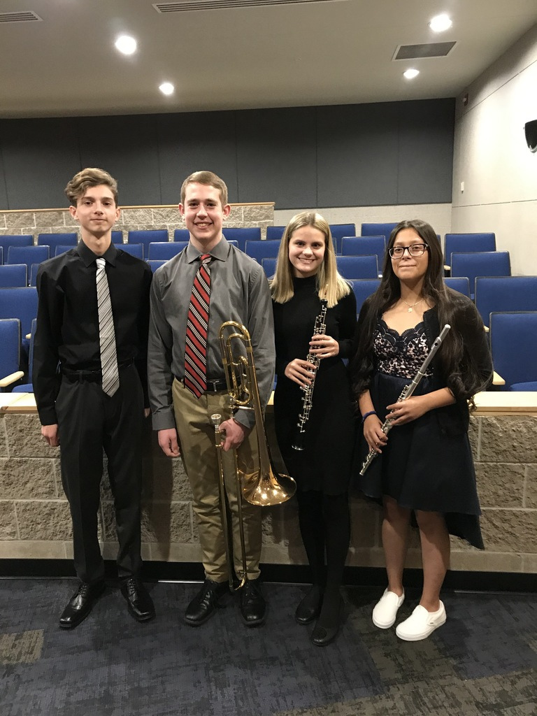 All Region Orchestra