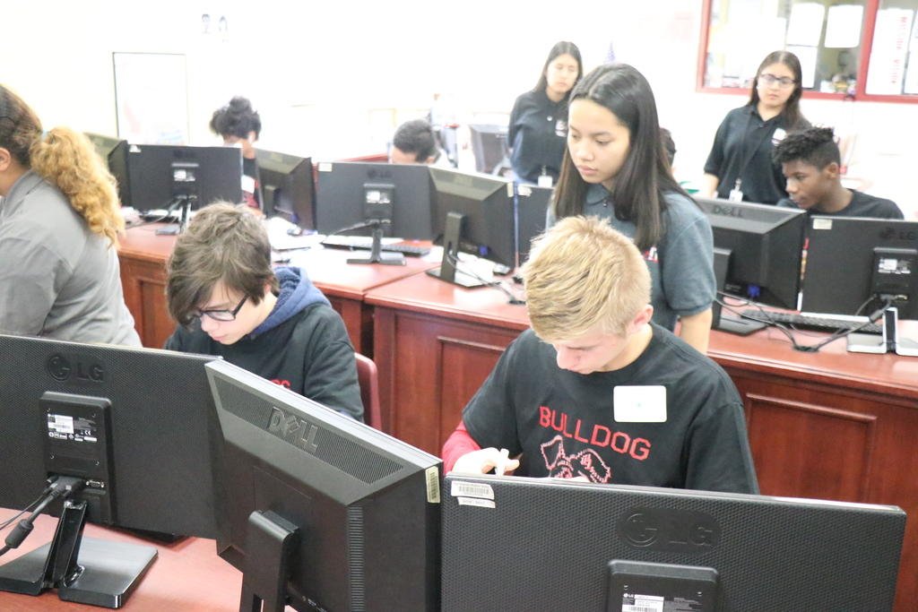 SHS IT Computer Science Camp