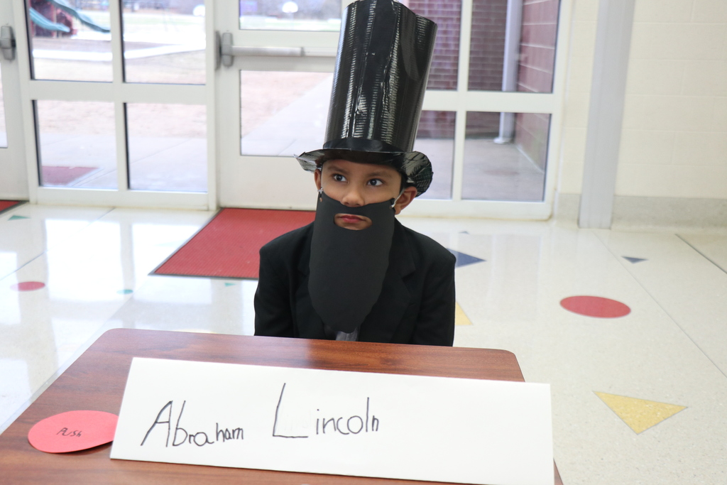 Abraham Lincoln, Hunt