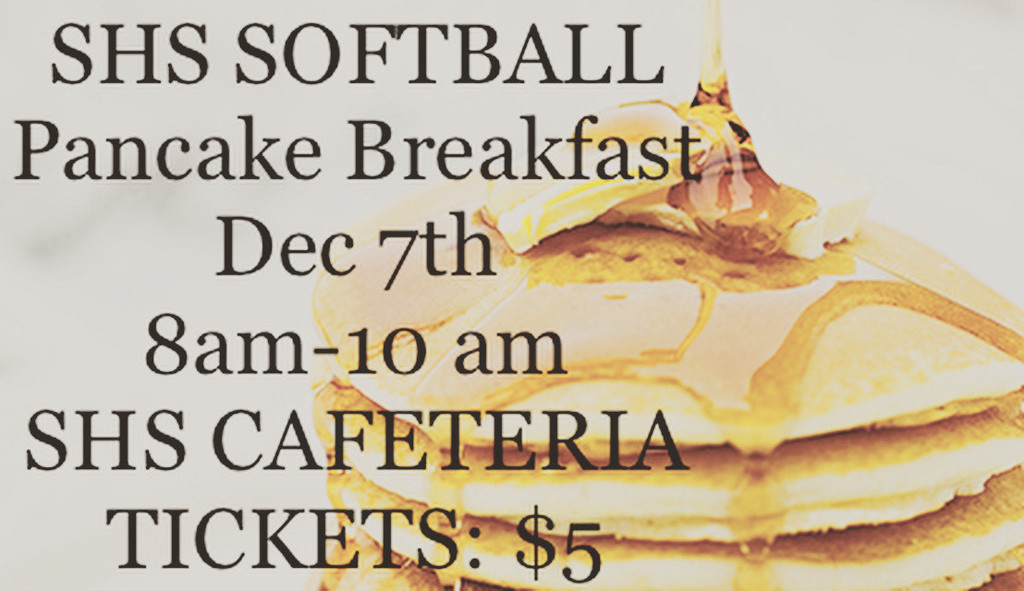 SHS Pancake Breakfast