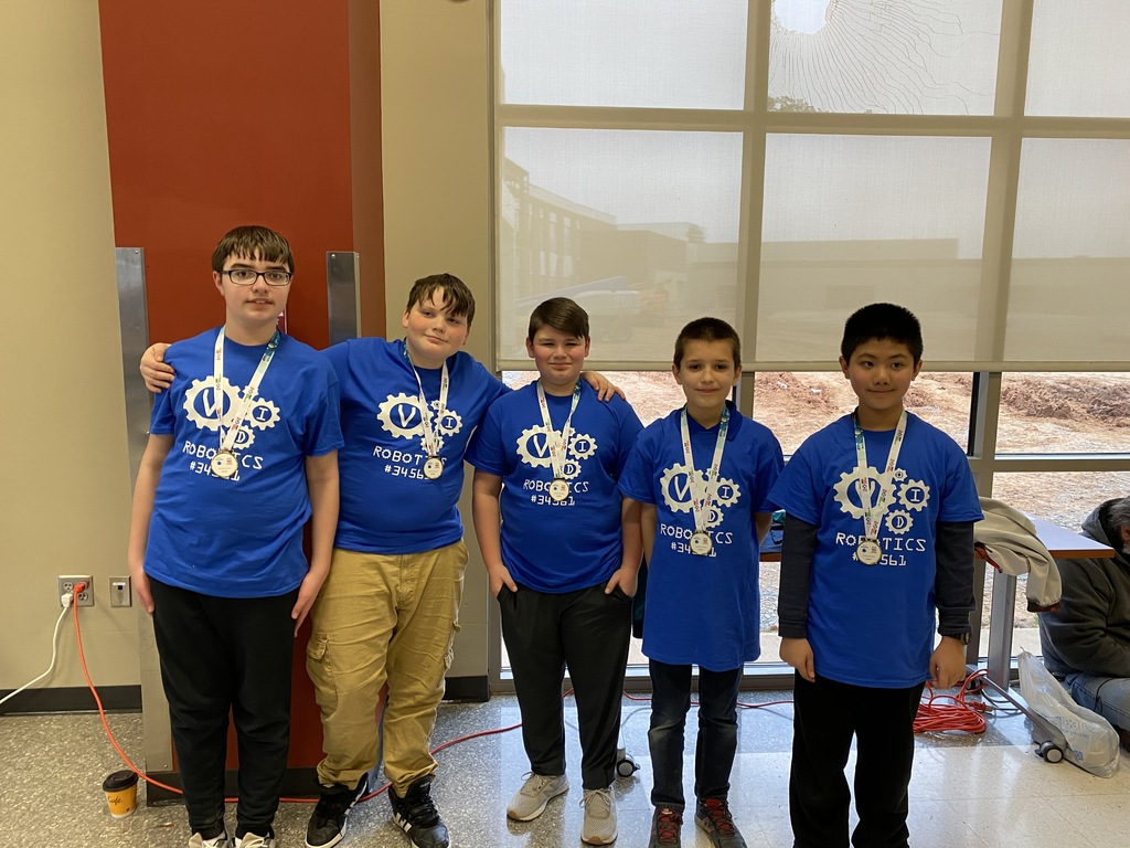 Lego League 1