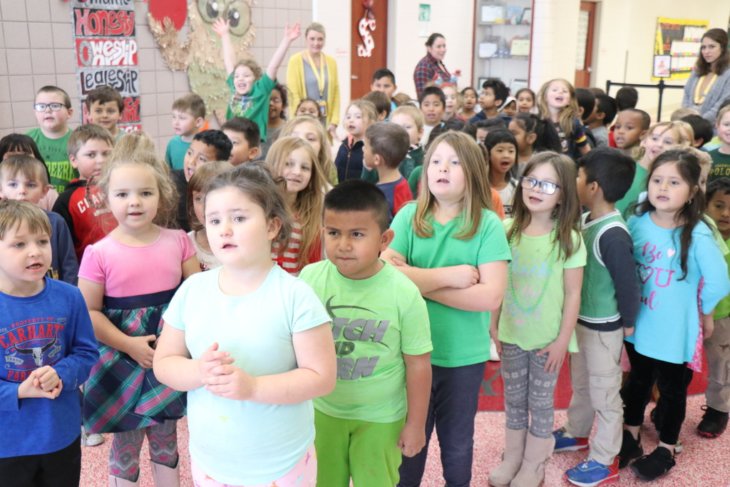 Sonora kindergarten carols