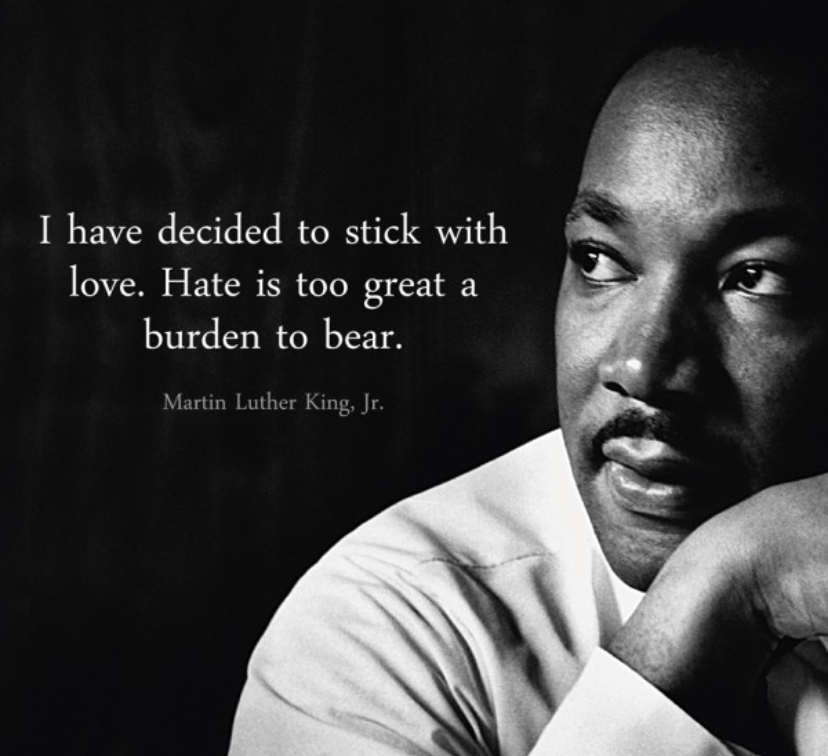 MLK Jr holiday