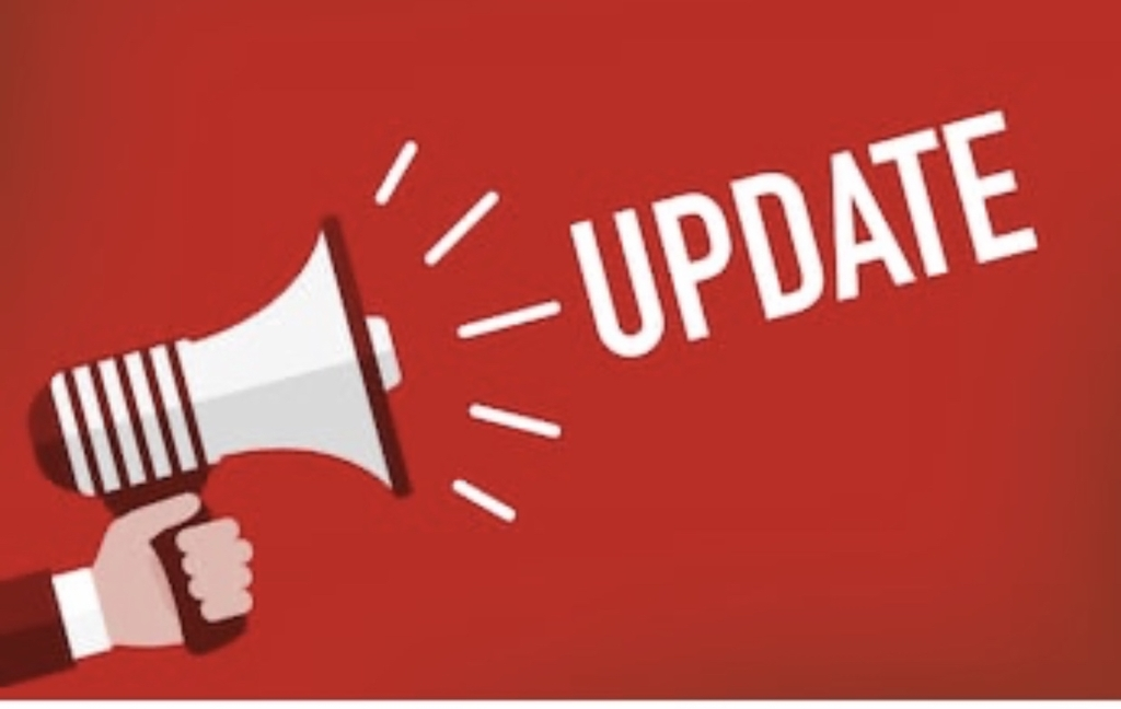 Update about AMI Packets - Friday April 3, 2020