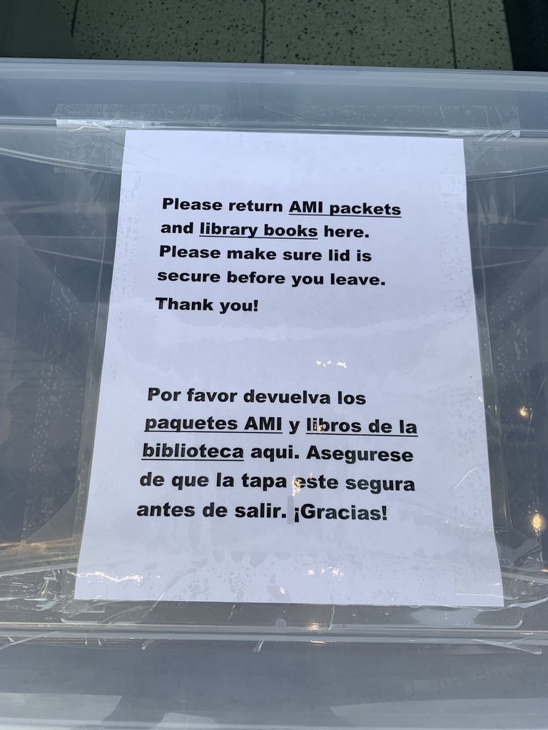 AMI packet drop off