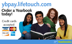 Yearbook Online Portal