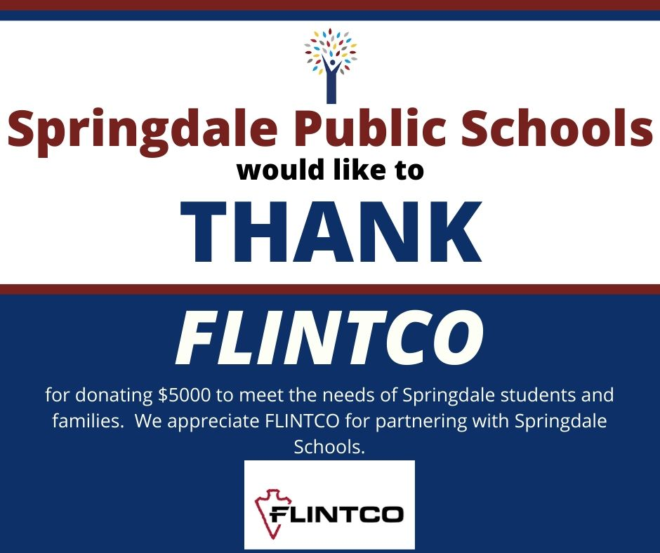 Thank You Flintco